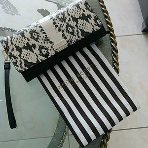 Valet telephone bag